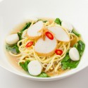 Madame Chang's Noodle Soup