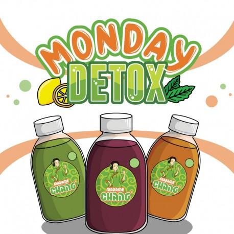 Monday Detox