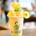 Pineapple Sensation